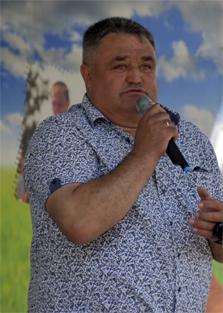 Енгалычев Линур Халитович