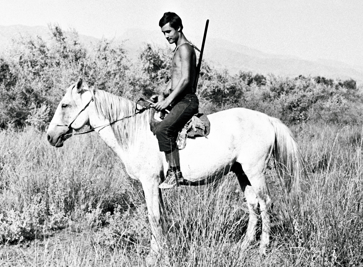фото 22 - Рашид Чикаев, Саразм (Таджикистан), 1970 г.