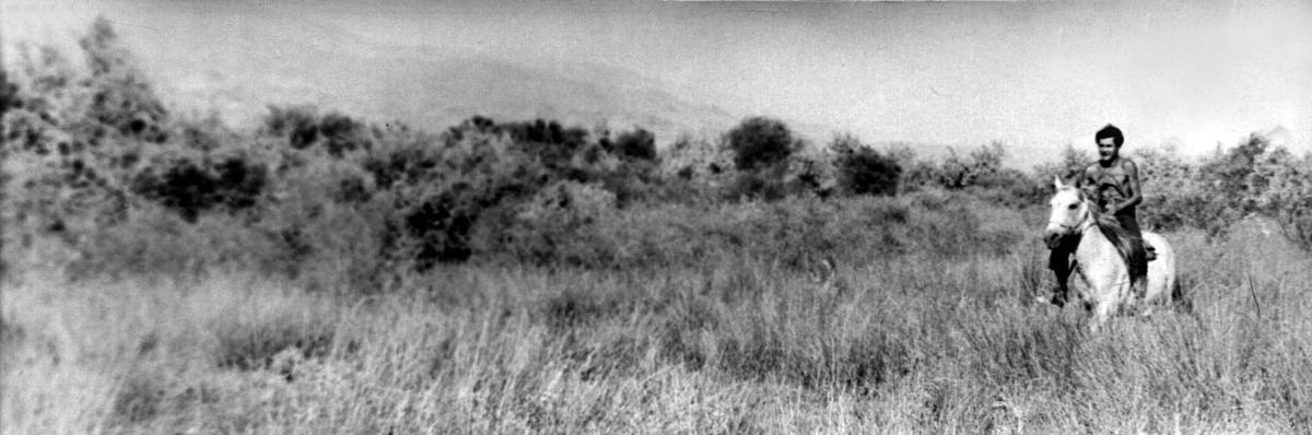 фото 24 - Рашид Чикаев, Саразм (Таджикистан), 1970 г.