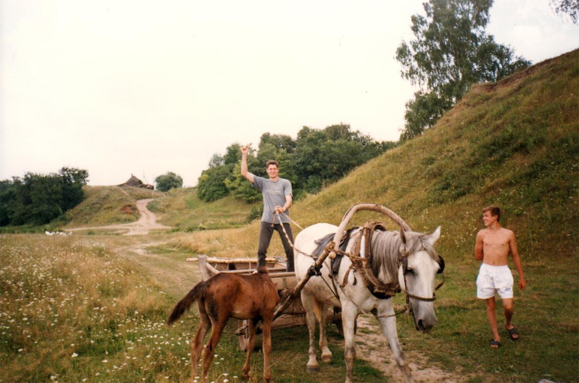 фото 51 - Александр Абдиев, Руслан Канеев в Кошибееве