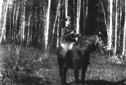 фото 20 - Рашид Чикаев (в армии, Ивановская обл., Тейковский р-н) 1972 г.