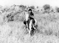 фото 23 - Рашид Чикаев, Саразм (Таджикистан), 1970 г.