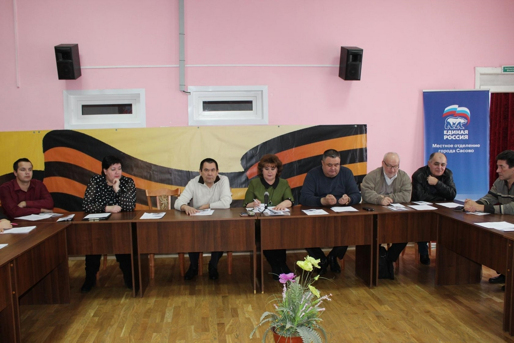 Круглый стол по вопросам укрепления единства представителей различных национальностей, МКЦ, Сасово, 14-02-2017