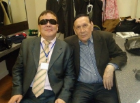Закир Шахбан и Ильхам Шакиров