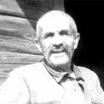 Давляй-бабай, фото 1965 г.