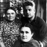Марюш-татай, Чикаевы Х.Ф. и А.Г. (1955 год)